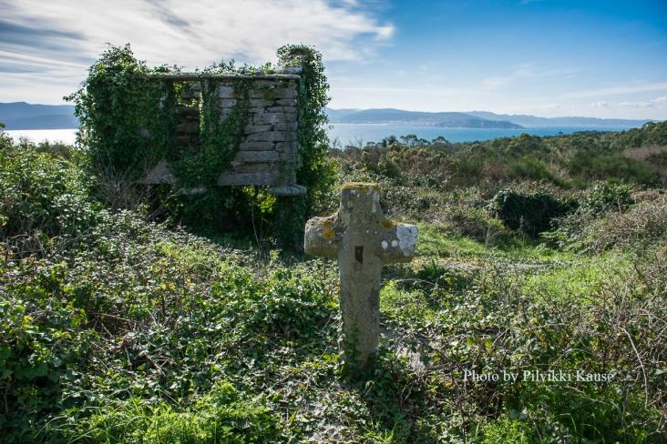 Kuolemanrannikolle on kohtalokkaat maisemat.